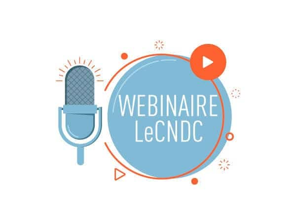 Webinar Le Centre National du Coaching